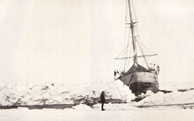 """""""Fram"""" 1893"""